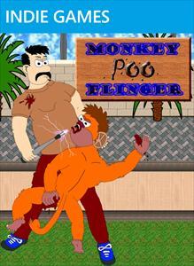 Monkey Poo Flinger