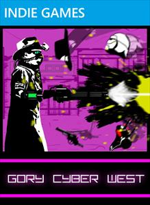 GORY CYBER WEST