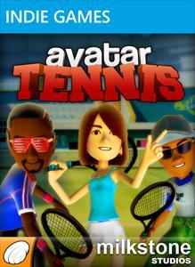 Avatar Tennis!
