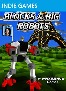 Blocks and Big Robots