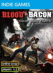 BLOOD&BACON