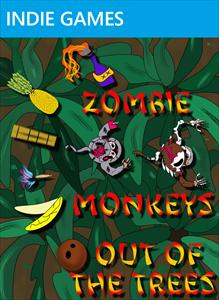 ZombieMonkeys Out of the Trees