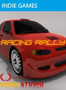 Magic Racing Rally