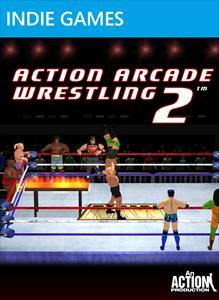 Action Arcade Wrestling 2