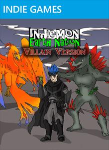 Indiemon Villain Version