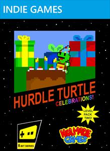 Hurdle Turtle: Celebrations!