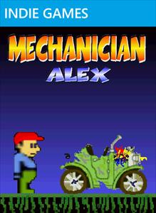 Mechanician Alex