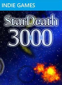 StarDeath 3000