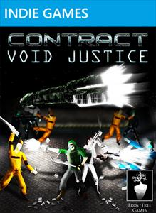 Contract: Void Justice