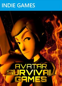 Avatar Survival Games