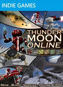 Thunder Moon Online