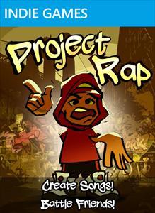 Project Rap