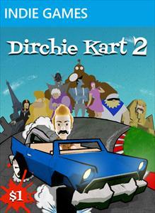 Dirchie Kart 2