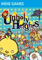 Unholy Heights