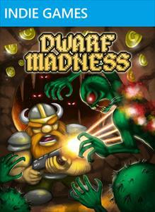 Dwarf Madness