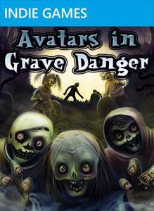 Avatars In Grave Danger