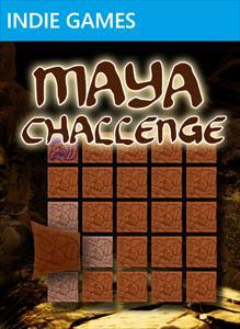 Maya Challenge