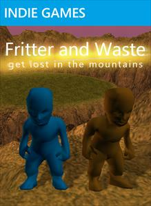 Fritter and Waste
