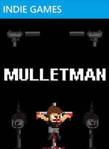 MULLETMAN