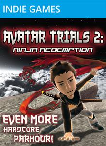 Avatar Trials Ninja Redemption