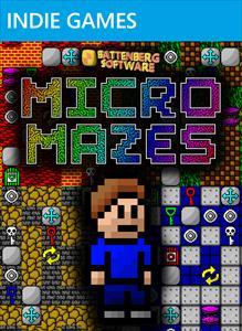 Micromazes