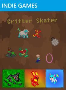 Critter Skater