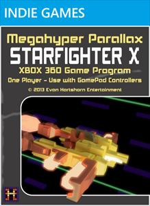 Starfighter X