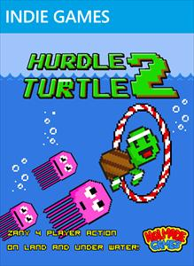 Hurdle Turtle 2