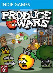 Produce Wars