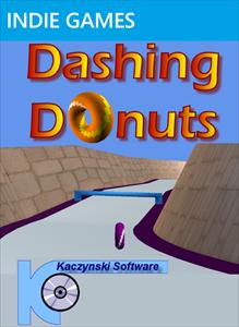 Dashing Donuts