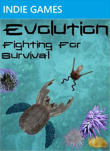Evolution:Fighting 4 Survival
