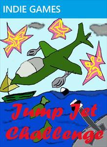 Jump Jet Challenge
