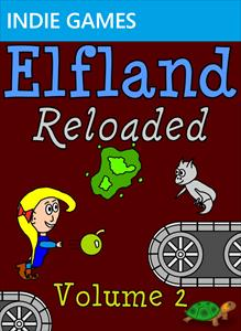 Elfland Reloaded Vol. 2