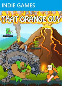 That Orange Guy 1