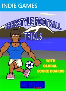 Freestyle Football Trials