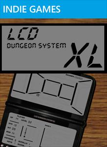 LCD Dungeon System XL
