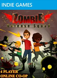 Zombie Defense Squad