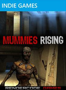 Mummies Rising