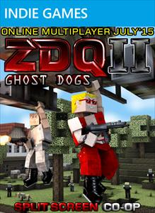 ZDQ II Ghost Dogs