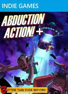 Abduction Action! Plus