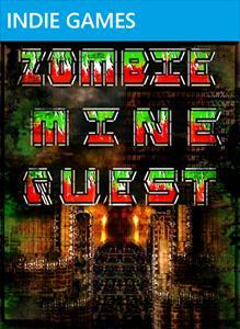 Zombie Mine Quest