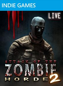Attack of the Zombie Horde 2