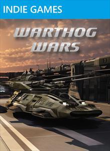 Warthog Wars