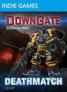 DownGate Deathmatch