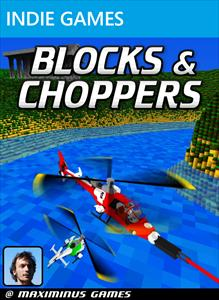 Blocks and Choppers