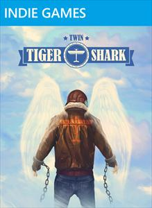 Twin Tiger Shark
