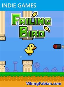 Failing Bird