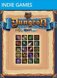 Super Dungeon Quest