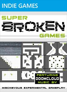 Super Broken Games