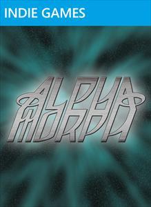 Alpha Morph